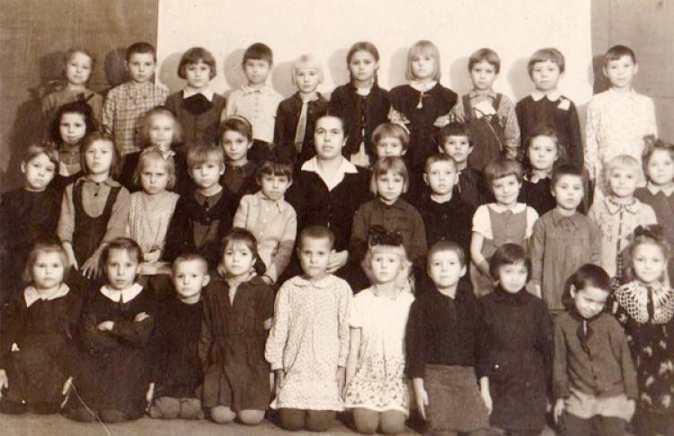 Эники-беники, или Заклинания детства