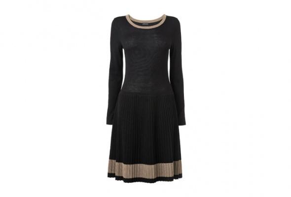 10лучших трикотажных платьев соскидкой - Фото №6