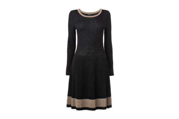 10лучших трикотажных платьев соскидкой