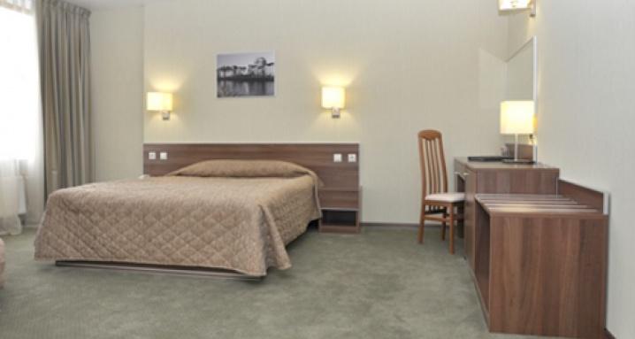 Дизайн-Отель