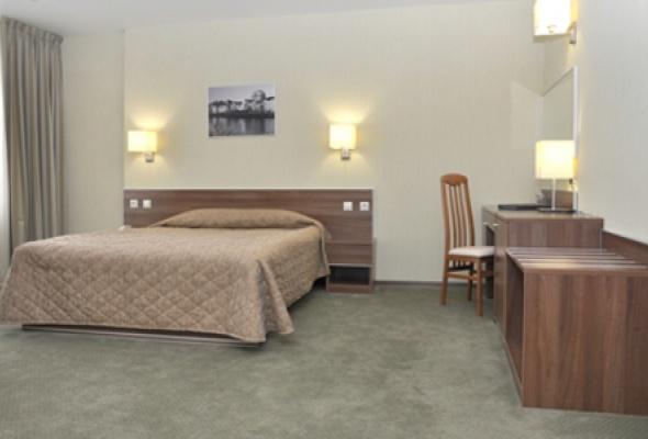 Дизайн-Отель - Фото №0