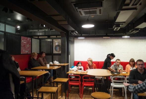 Итоги премии Time Out Москва «Лучшие рестораны 2012: Меню & Счет» - Фото №12