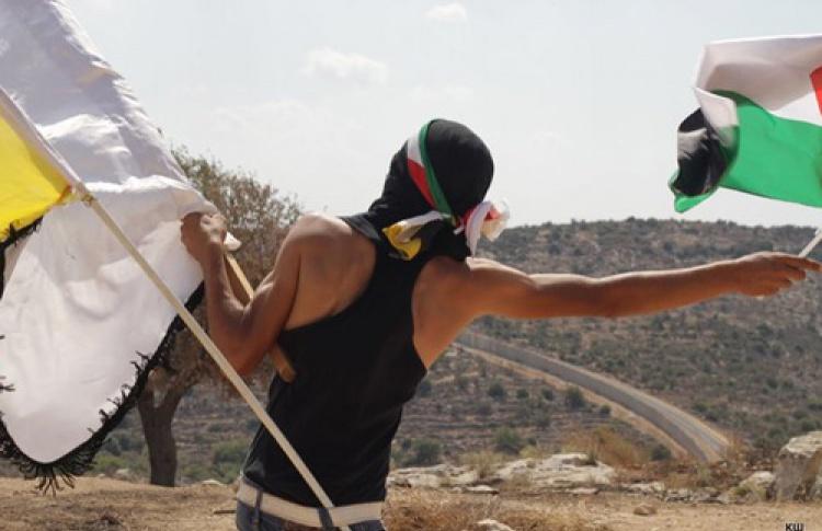 Палестина: туризм в зоне конфликта