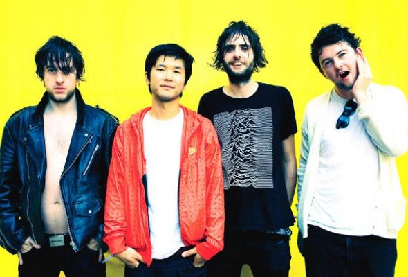 Музыка Шотландии: 10любимых групп редакции Time Out - Фото №3