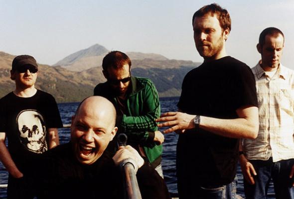 Музыка Шотландии: 10любимых групп редакции Time Out - Фото №2