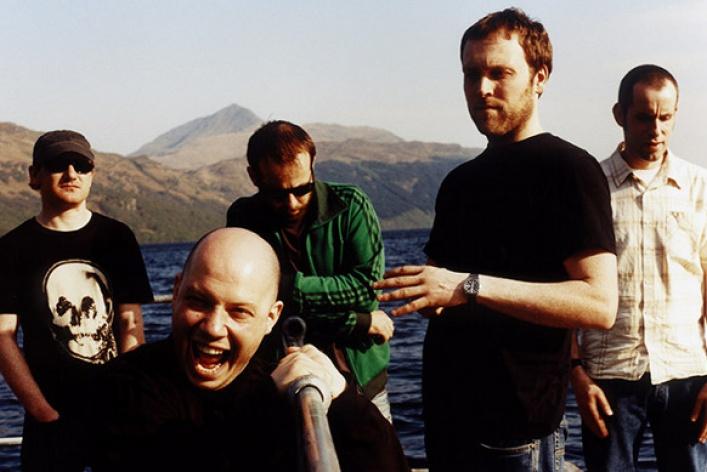 Музыка Шотландии: 10любимых групп редакции Time Out