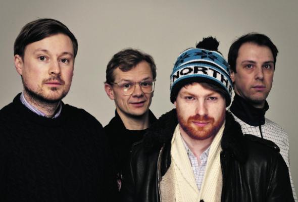 Музыка Шотландии: 10любимых групп редакции Time Out - Фото №4