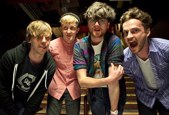 Музыка Шотландии: 10любимых групп редакции Time Out - Фото №5
