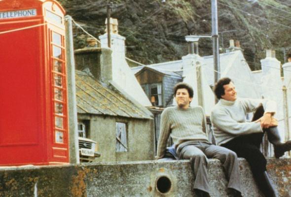 Кино оШотландии: любимые фильмы редакции Time Out - Фото №2