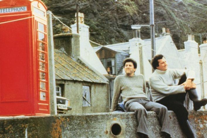 Кино оШотландии: любимые фильмы редакции Time Out