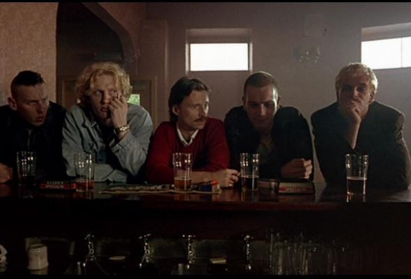 Кино оШотландии: любимые фильмы редакции Time Out - Фото №4