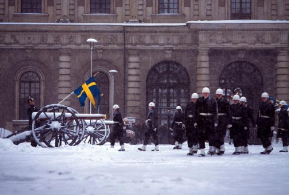 Прогулки поСтокгольму - Фото №2