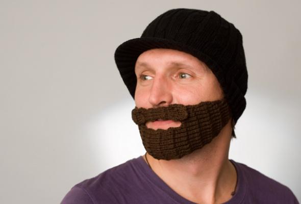 Бородатая шапка - Фото №1
