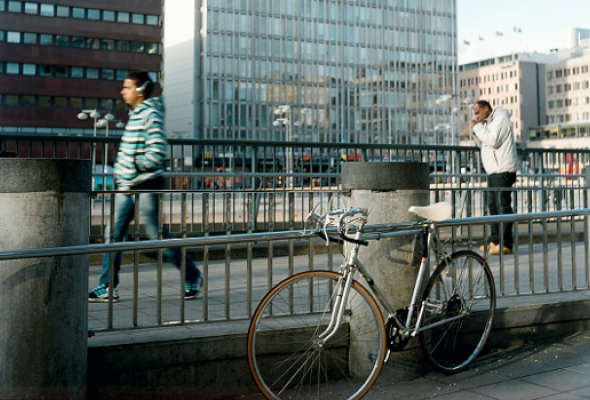 Прогулки поСтокгольму - Фото №8