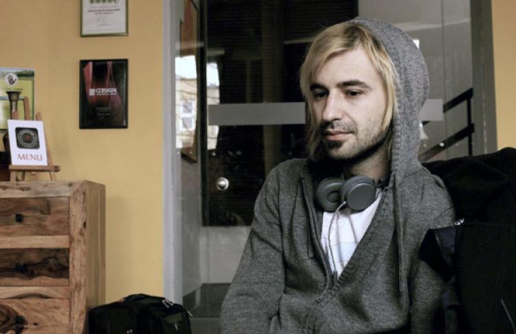 Константин Чалых
