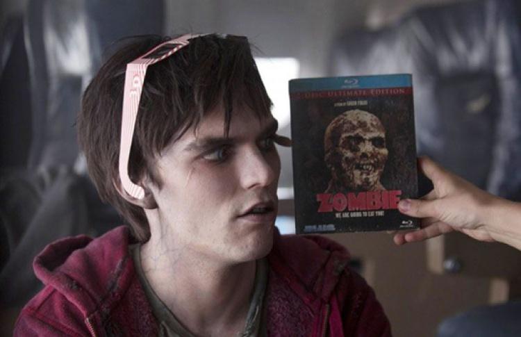 КиНочь: зомби-комедии