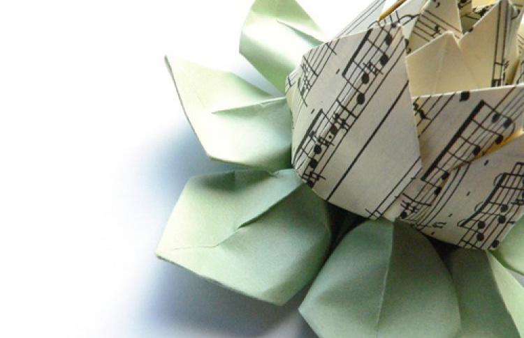 """Мастерская хороших отношений """"Время вместе"""": """"Оригами вместе с нами"""""""