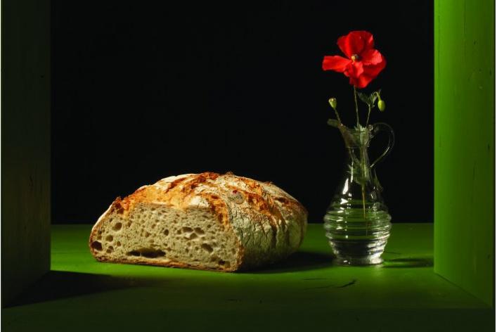 Зимние напитки и новый вид хлеба