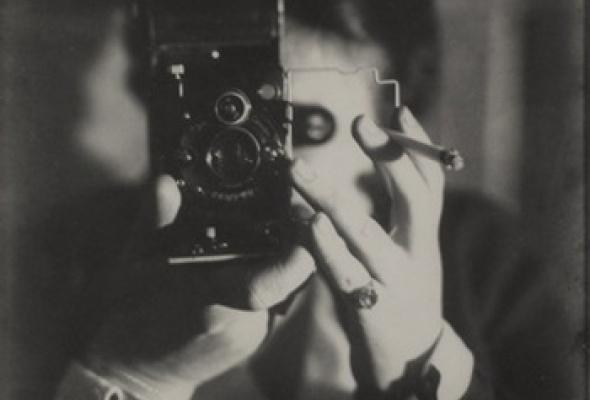 Это Париж! Фотомодерн. 1920-1950. Из коллекции Кристиана Букре - Фото №1