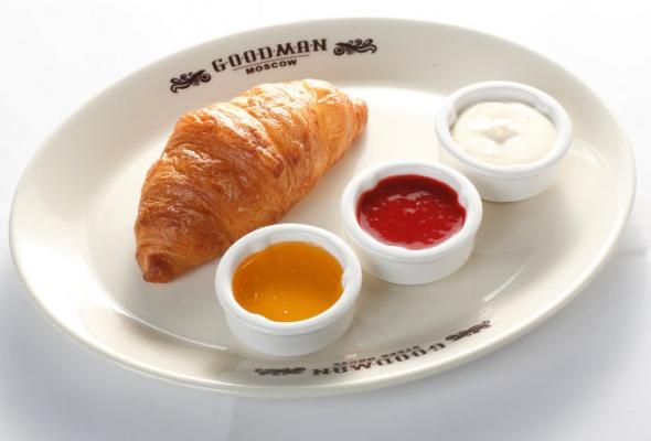 Мясные завтраки - Фото №1