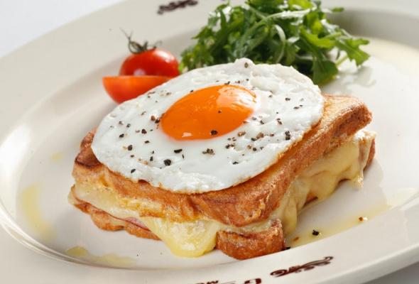Мясные завтраки - Фото №0
