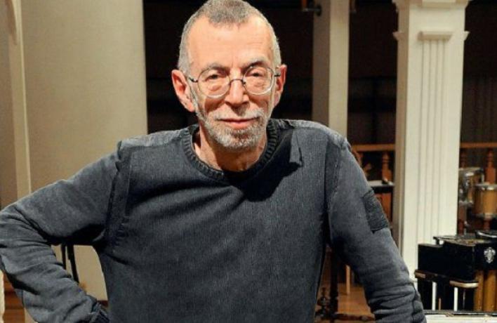 Лауреатом премии «НОС»-2012 стал Лев Рубинштейн