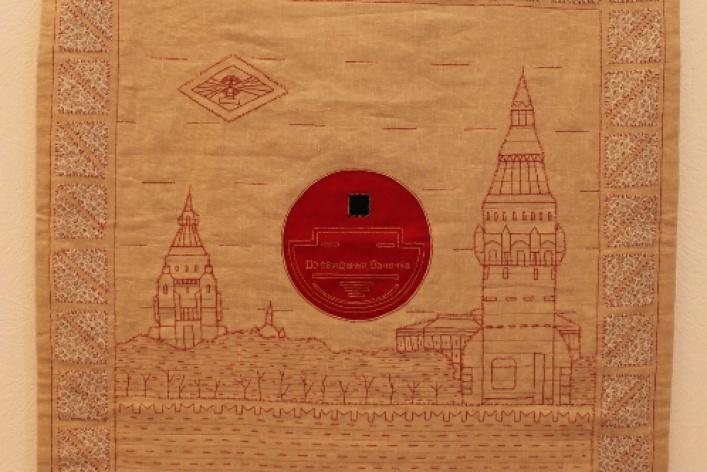 Групповая выставка пермских художников «Вектор Перми»