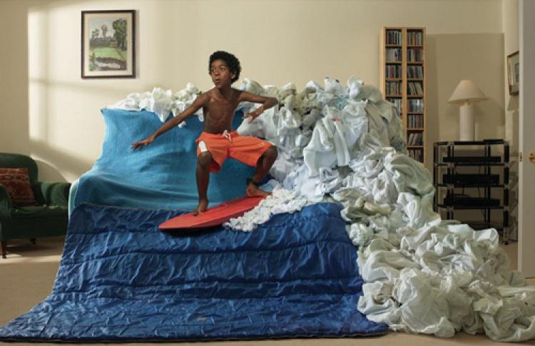 """Путешествие по диванам, или Как поймать дух авантюризма с Couchsurfing"