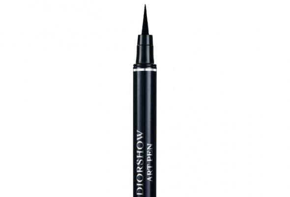 Новый лайнер-фломастер Diorshow Art Pen отDior - Фото №2