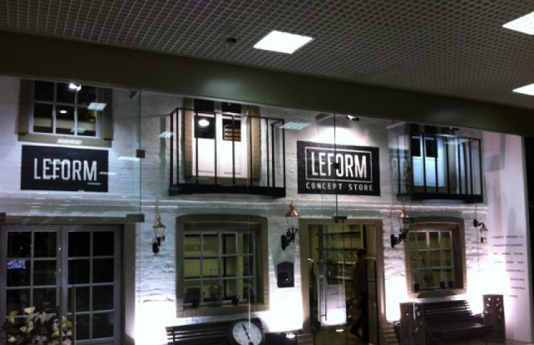 НаДмитровском шоссе открылся новый магазин LeForm