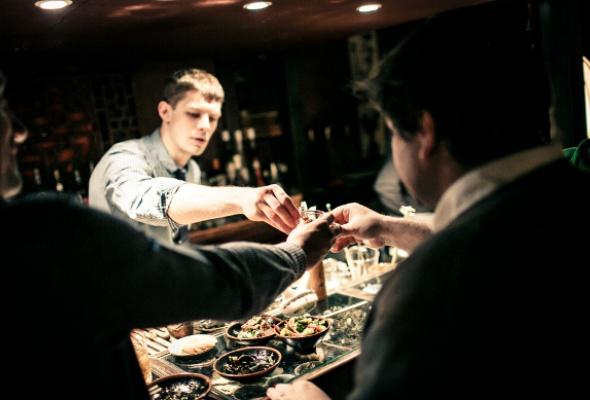 Лучшие рестораны Москвы - Фото №3