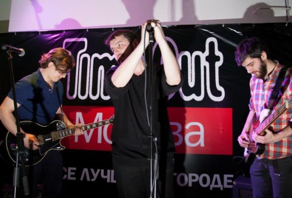 Фотографии сцеремонии вручения премии «Меню & Счет» - Фото №25