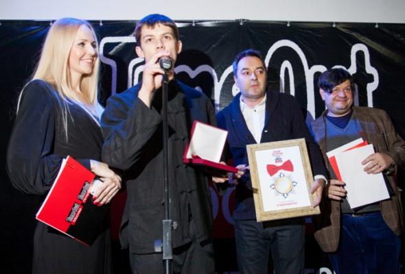 Фотографии сцеремонии вручения премии «Меню & Счет» - Фото №20