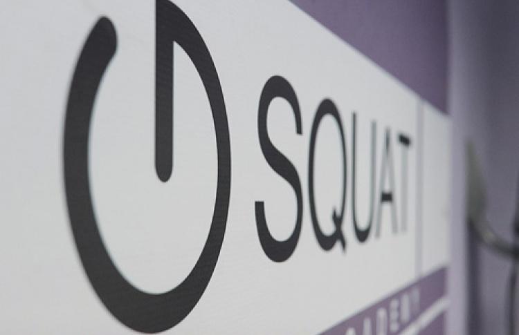 Squatsters