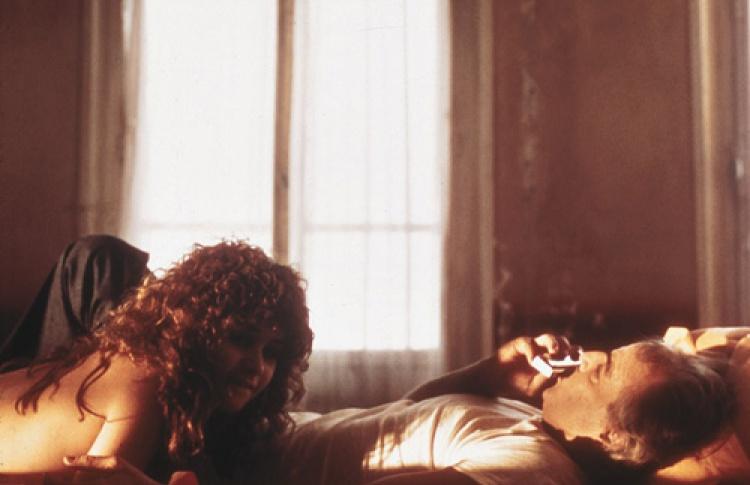 Кинопробы. И жизнь, и слезы, и любовь: Последнее танго в Париже