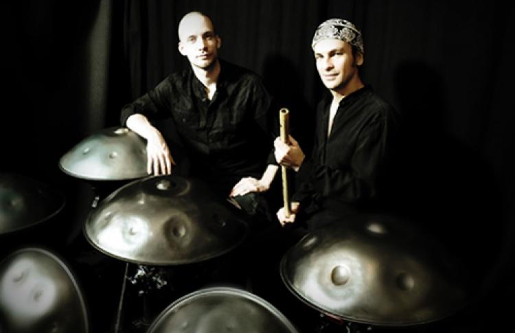 Nadishana-Kuckermann Duo