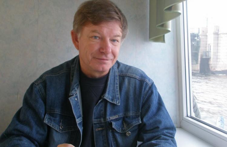 Встреча с военным переводчиком и историком Юрием Лебедевым