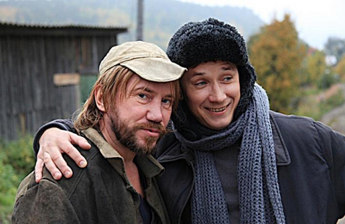 Фильм Бориса Хлебникова будет бороться заглавную награду Берлинского кинофестиваля