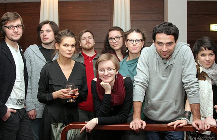 Стали известны лауреаты театральной премии «Прорыв»-2013
