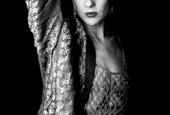 Бенита Суходрев «Леди в разгаре» - Фото №0
