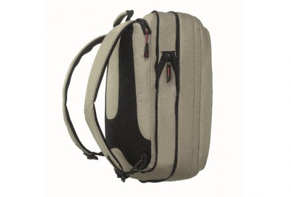 Samsonite создал коллекцию багажа для молодых бизнесменов - Фото №1