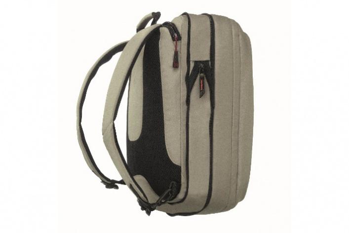 Samsonite создал коллекцию багажа для молодых бизнесменов