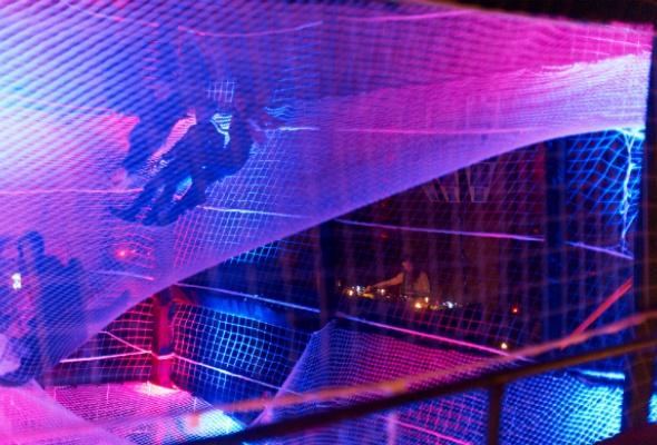 Вечеринка недели: «AUX» - Фото №1
