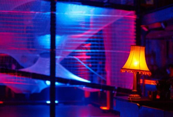 Вечеринка недели: «AUX» - Фото №2