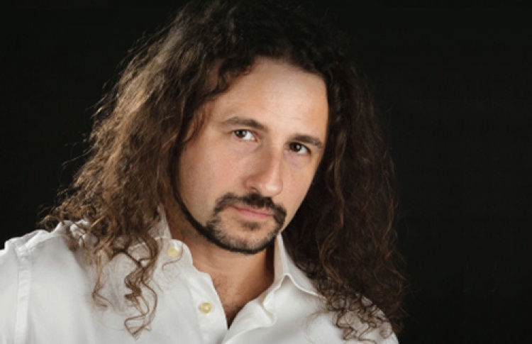 Мартин Альварадо и оркестр Primavera