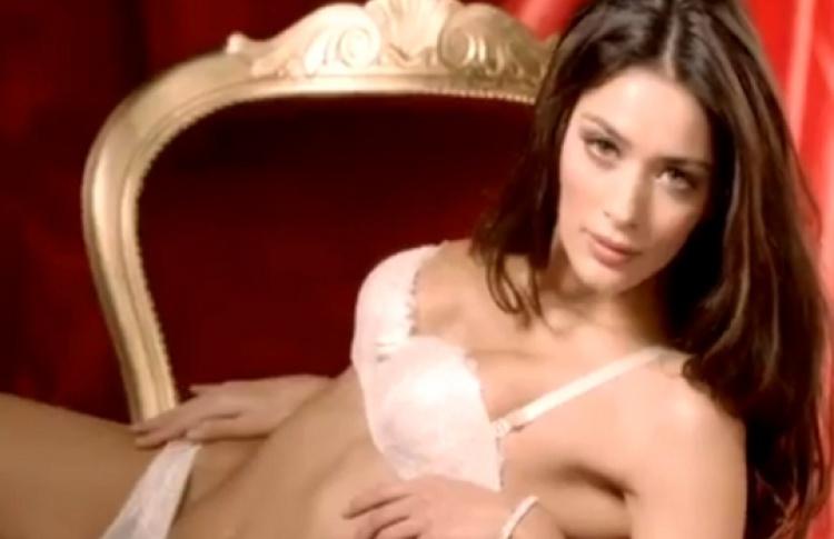 Рекламный ролик Incanto запретили кпоказу наТВ