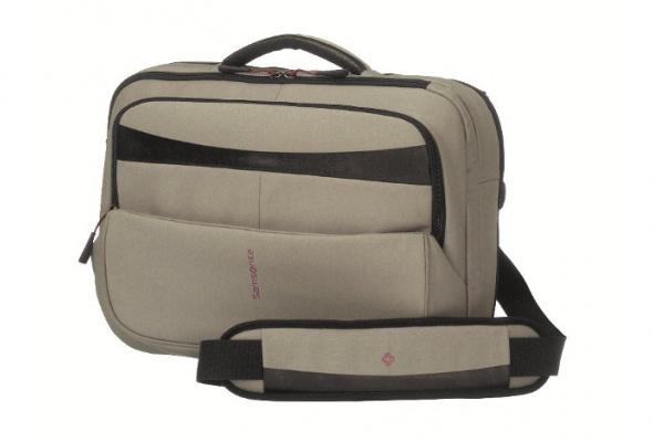 Samsonite создал коллекцию багажа для молодых бизнесменов - Фото №2