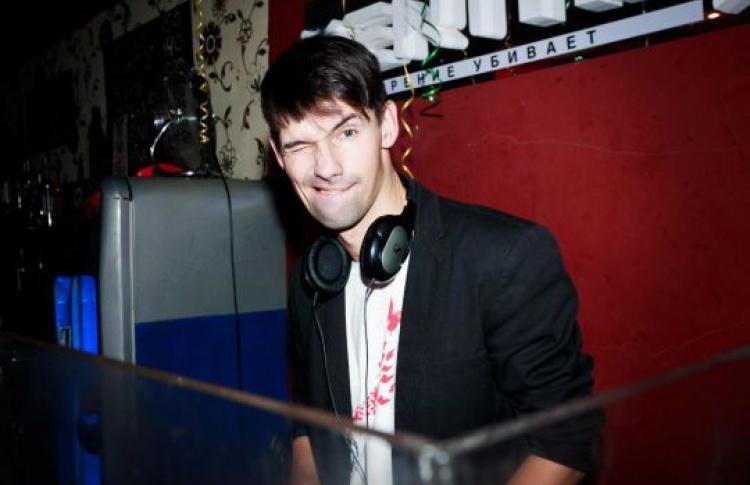 DJ Lazarenko
