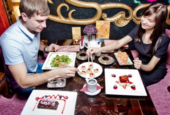 Валентинов день: что игде есть - Фото №9