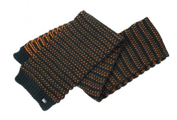 25ярких шарфов - Фото №25